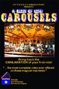 carousels,merry go rounds, carousel dvd, carousel video